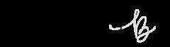 Baby B Store Logo